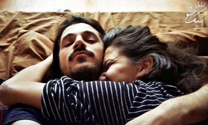 بغل کردن عاشقانه همسر چه تاثیری در زندگی زناشویی دارد؟