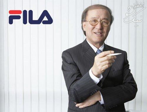 معرفی برند فیلا FILA محبوب برای ورزشکارها