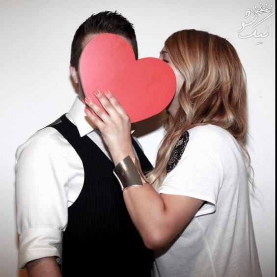 عاشقانه ترین عکسهای ولنتاین داغ و دیدنی 98-2020