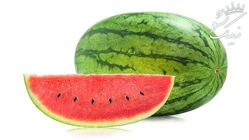 چطور یک هندوانه قرمز و شیرین را انتخاب کنیم؟