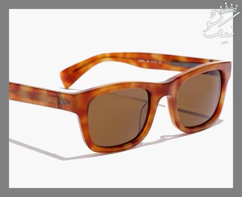 بهترین و کامل ترین راهنمای انتخاب عینک آفتابی