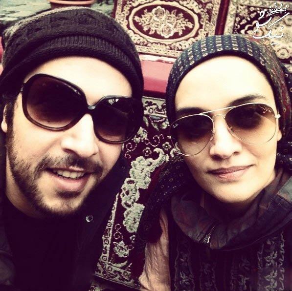 بیوگرافی میترا حجار و همسرش +عکس های میترا حجار