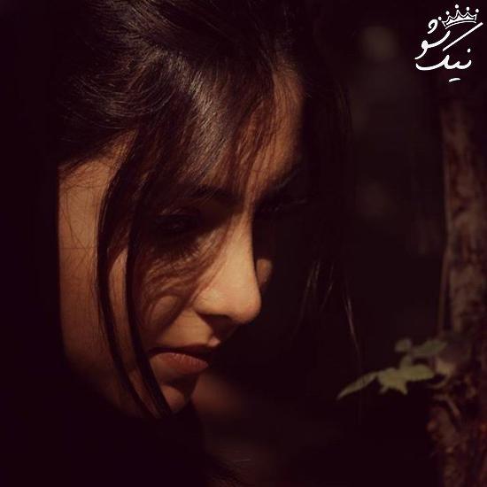 بیوگرافی زیبا کرمعلی بازیگر جوان و خوش چهره ایرانی +عکس