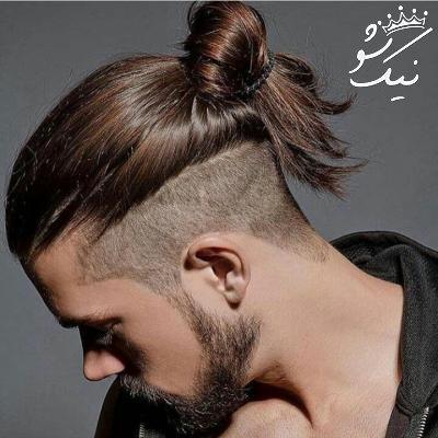 جدیدترین مدل موهای مردانه 2021 بلند و کوتاه