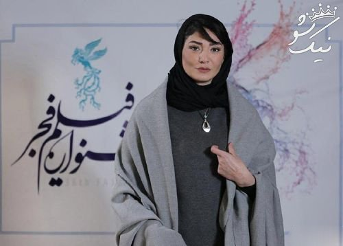 جدیدترین عکسهای مینا وحید بازیگر خوش چهره ایرانی
