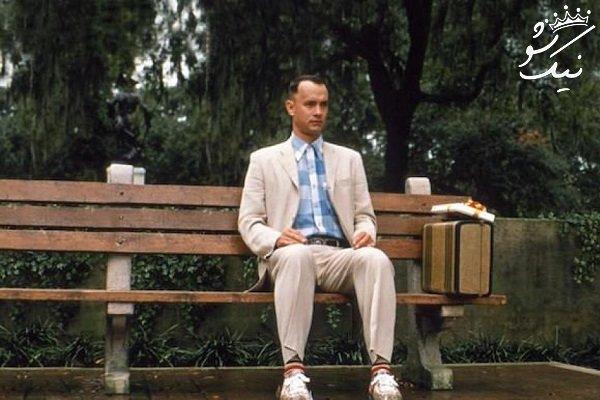 فارست گامپ بهترین فیلم دهه ۹۰