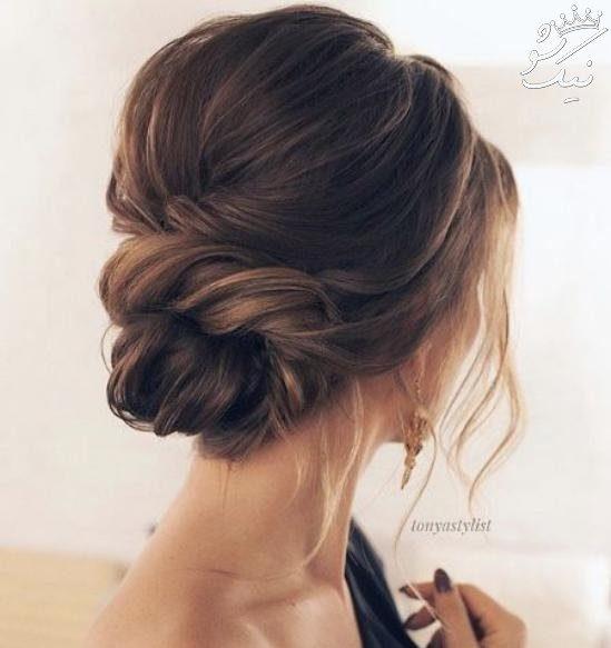 بهترین مدل مو و بافت موی دخترانه واقعا شیک