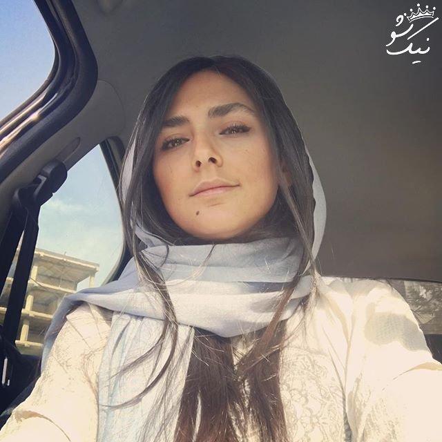 بیوگرافی هدی زین العابدین بازیگر و مدل ایرانی +عکس