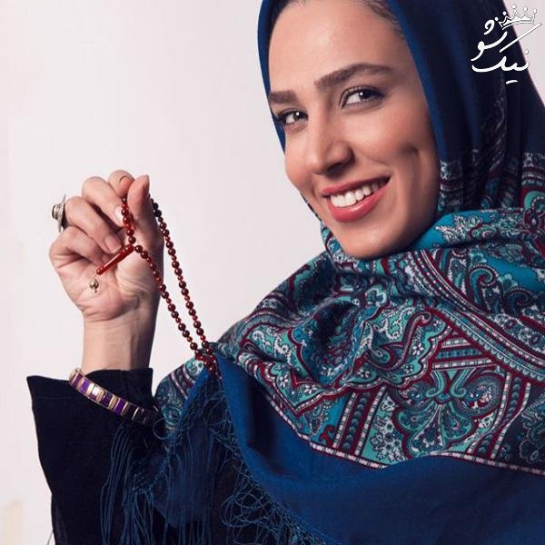 همراه با سوگل طهماسبی و عکس های مدلینگ و آتلیه ای اش