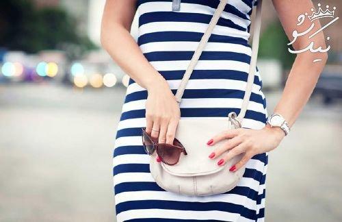 ترفندهای تشخیص دادن لباس با کیفیت