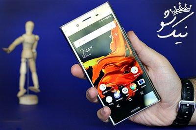 معرفی 4 مدل از گوشی سونی برای خرید