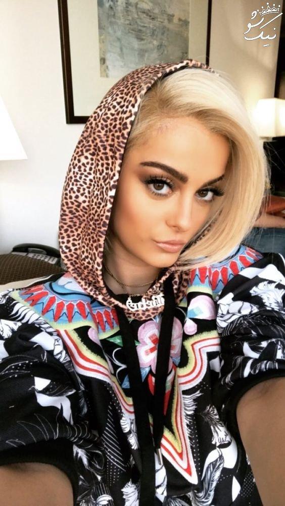 درباره بی بی رکسا Bebe Rexha دوست دختر علیرضا حقیقی +عکس