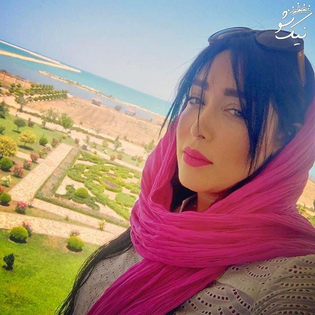 استایل های جذاب سارا منجزی پور بازیگر و مدل