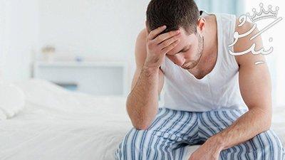 انزال معکوس در آقایان هنگام ارگاسم و راه درمان