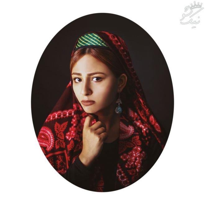 عکس هایی از استایل و چهره دختران زیبای افغانستان