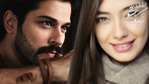 بیوگرافی بوراک اوزچیویت بازیگر جذاب ترکیه ای