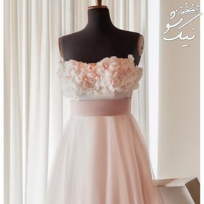 مدل های لباس عروس فوق العاده زیبا و شیک