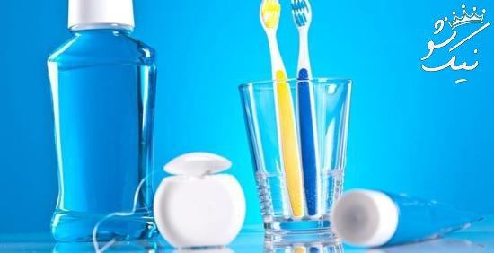 بهداشت دهان و دندان با رعایت این 6 توصیه مفید