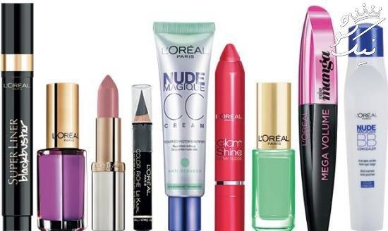 گران ترین و برترین برندهای لوازم آرایش جهان
