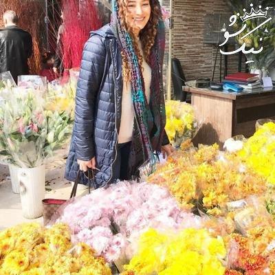 کافه اینستا با بهاره افشاری