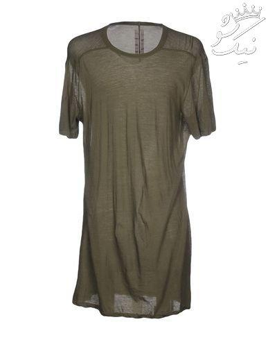تی شرت لانگ دخترانه