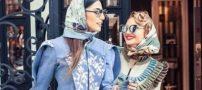 مدل های مانتو بهاری برای دختر خانم های خوش استایل