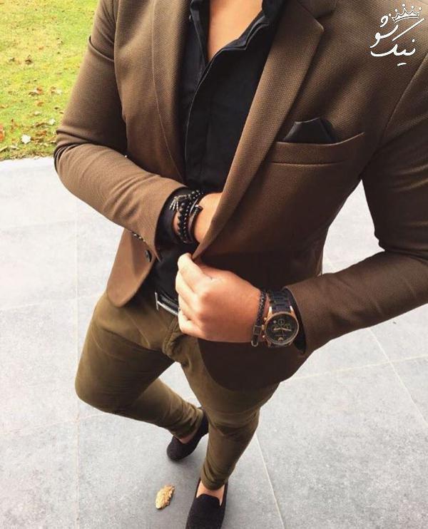 ست های لباس مردانه رسمی و لاکچری
