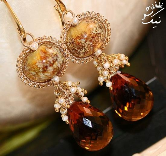 جذاب ترین جواهراتی که هر زنی باید آن ها را داشته باشد