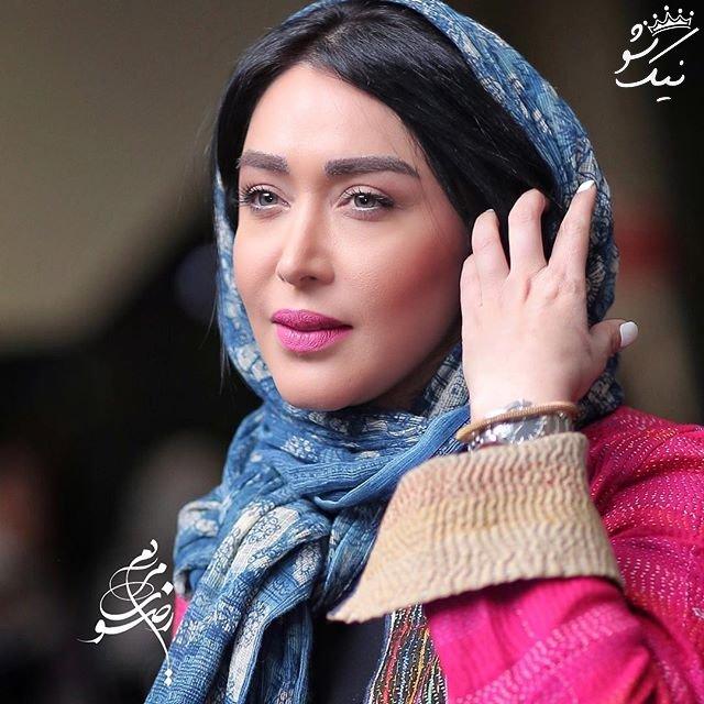 همراه با سارا منجزی بازیگر و مدل زیبای ایرانی +عکس