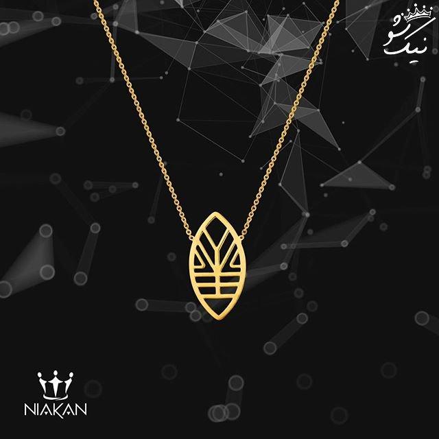 مدل هایی زیبا و خاص از طلا و جواهرات
