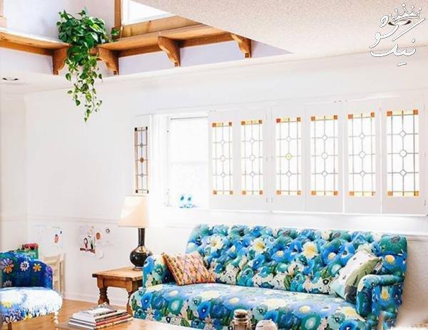 ایدههای خلاقانه برای داشتن یک خانه شیک و زیبا