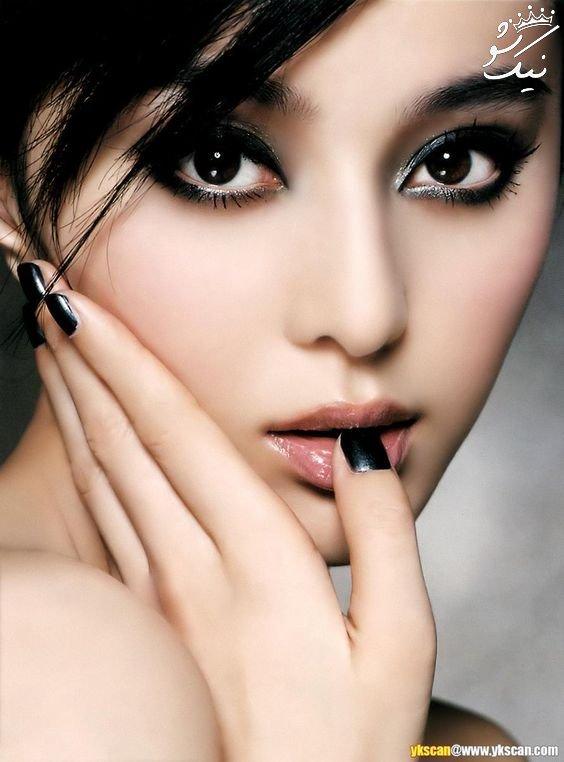 زیباترین زن کشور چین +بیوگرافی و عکس ها