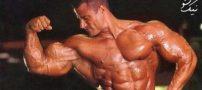 ۱۰ روش برای حجیم تر کردن عضلات بدن