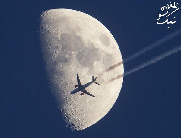 دیدنی ترین عکس های خبری ماه گذشته از سراسر دنیا