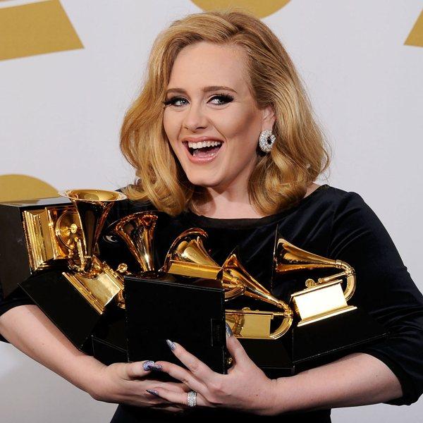 بهترین آهنگ های Adele ادل ،دانلود و پخش آنلاین