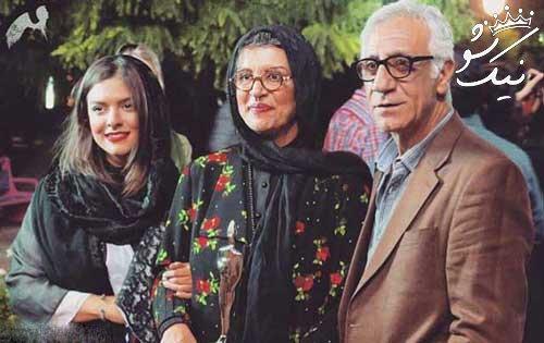 بیوگرافی دنیا مدنی بازیگر جوان و خوش چهره ایرانی