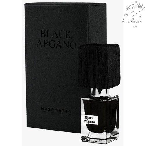 همه چیز درباره عطر بلک افغان black afgano