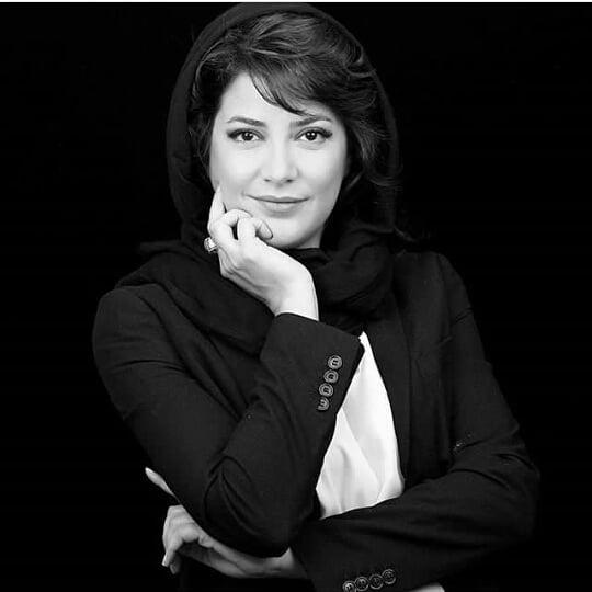 بیوگرافی طناز طباطبایی بازیگر خوش استایل ایرانی