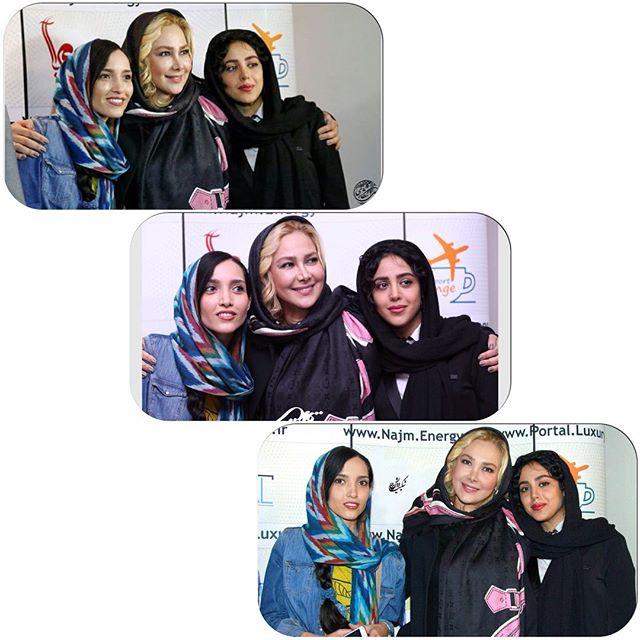 بیوگرافی هنگامه حمیدزاده +اینستاگرام و عکس های شخصی