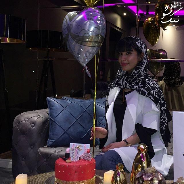 بیوگرافی بیتا بیگی بازیگر خوش استایل ایرانی