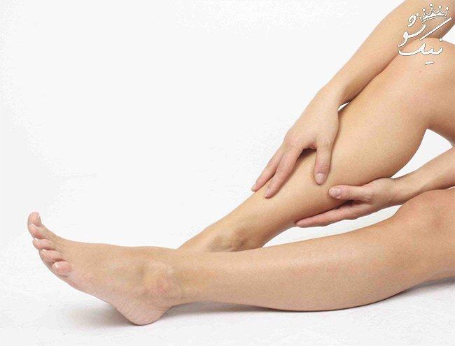 چطور پاهای چاق و اندامی داشته باشیم؟