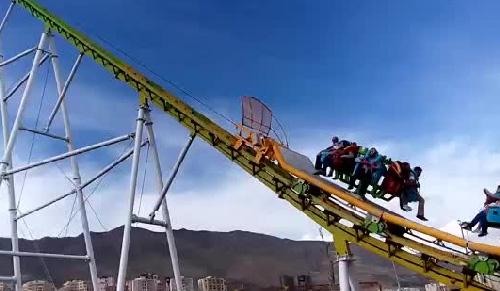 هیجان انگیزترین تفریح هایی که می توان در تهران داشت