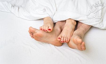 آیا پیشاب مرد در رابطه جنسی می تواند زن را باردار کند؟