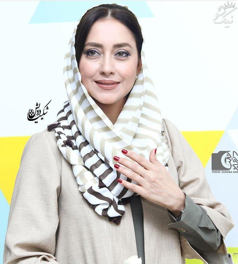 عکس بهترین بازیگران خوش استایل زن ایرانی