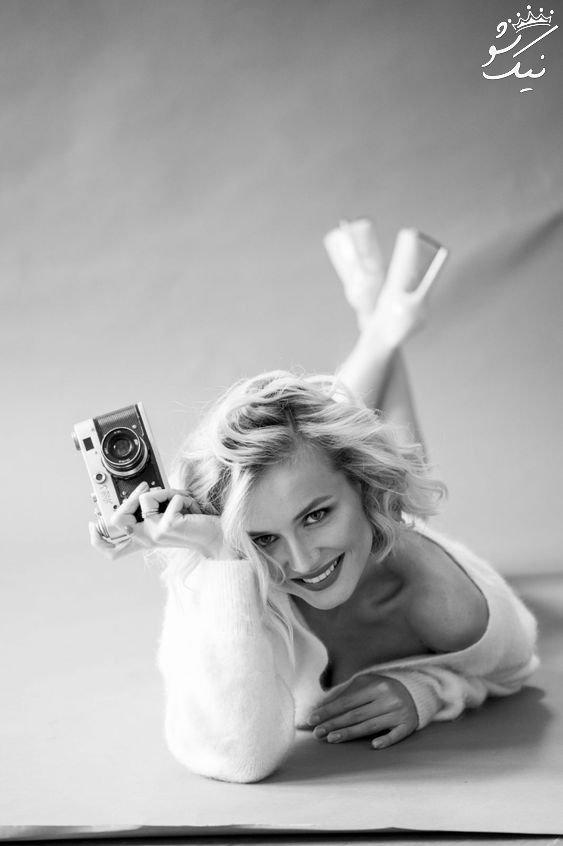 بیوگرافی پولینا گاگارینا خواننده روسی +عکس