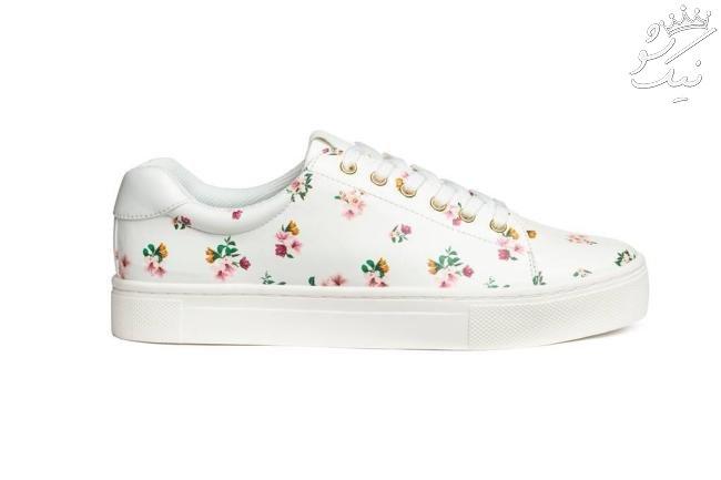 کفش های اسپرت و سوپر لوکس دخترانه