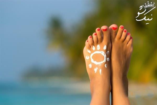 راهنمای خرید بهترین کرم ضد آفتاب