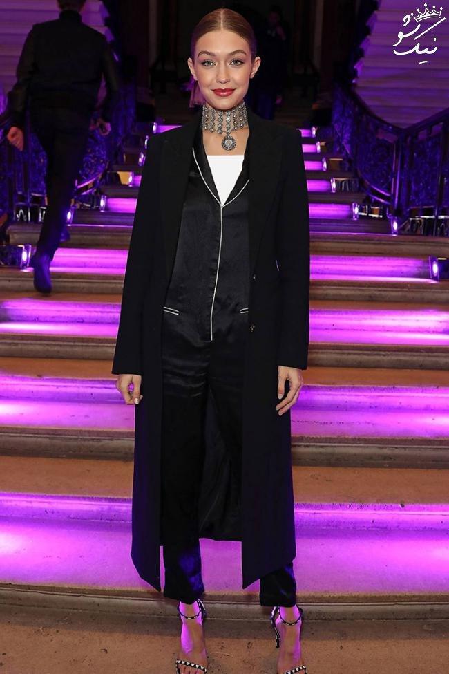 برترین استایل های Gigi Hadid دختر شایسته دنیای مد
