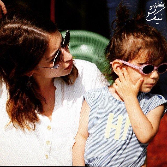 بیوگرافی لیلا هازال کایا بازیگر ترک ، همسر و فرزند