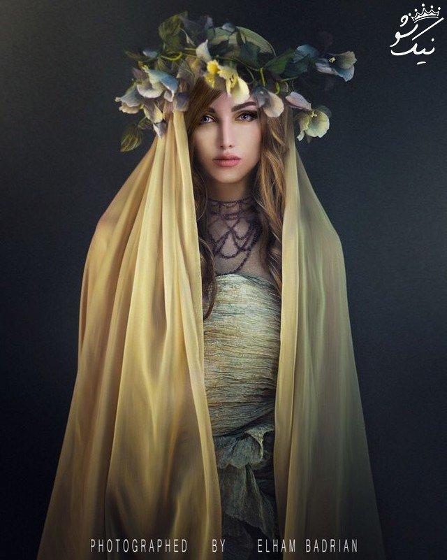 بیوگرافی نگین پارسا نوازنده و خواننده +اینستاگرام
